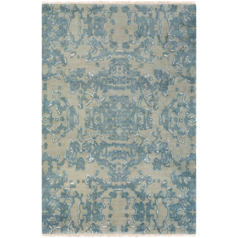 Atmospheric 9' x 13' Rug by 9596 at Becker Furniture
