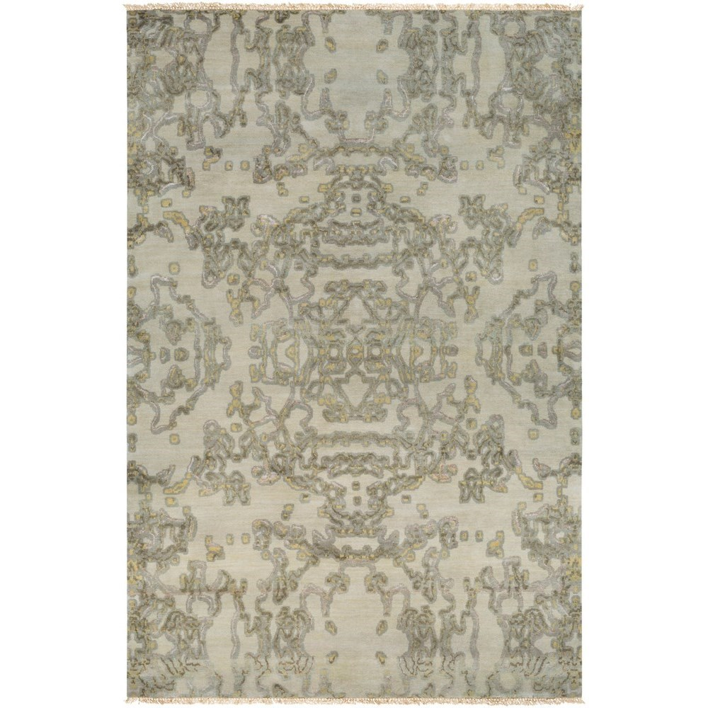 Atmospheric 6' x 9' Rug by 9596 at Becker Furniture