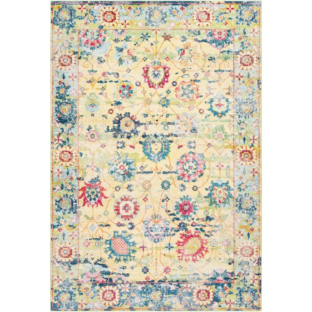 Aura silk 2' x 3' Rug by Surya at Rooms for Less