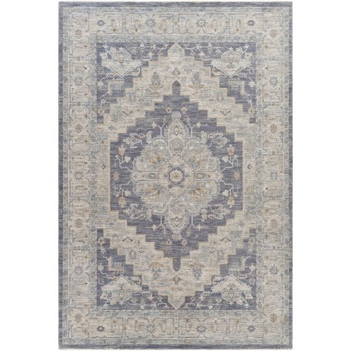 "Avant Garde AVT-2300 6'7"" x 9'6"" Rug by Surya at SuperStore"