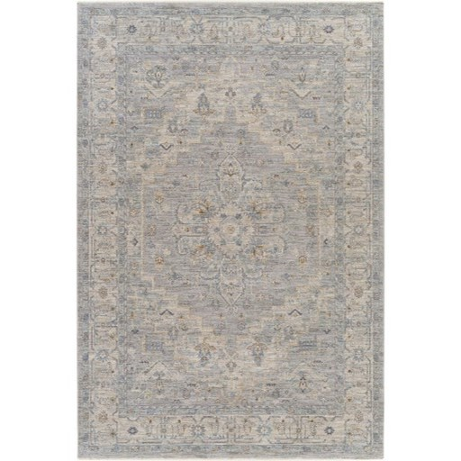 "Avant Garde AVT-2301 2'7"" x 7'3"" Rug by Surya at SuperStore"