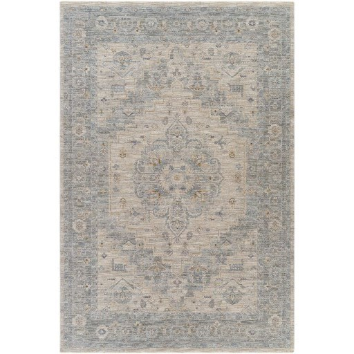 "Avant Garde AVT-2302 2'7"" x 10' Rug by 9596 at Becker Furniture"