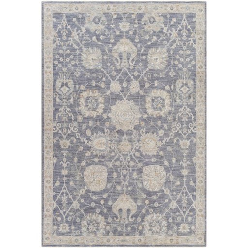 "Avant Garde AVT-2306 9' x 12'2"" Rug by Surya at SuperStore"