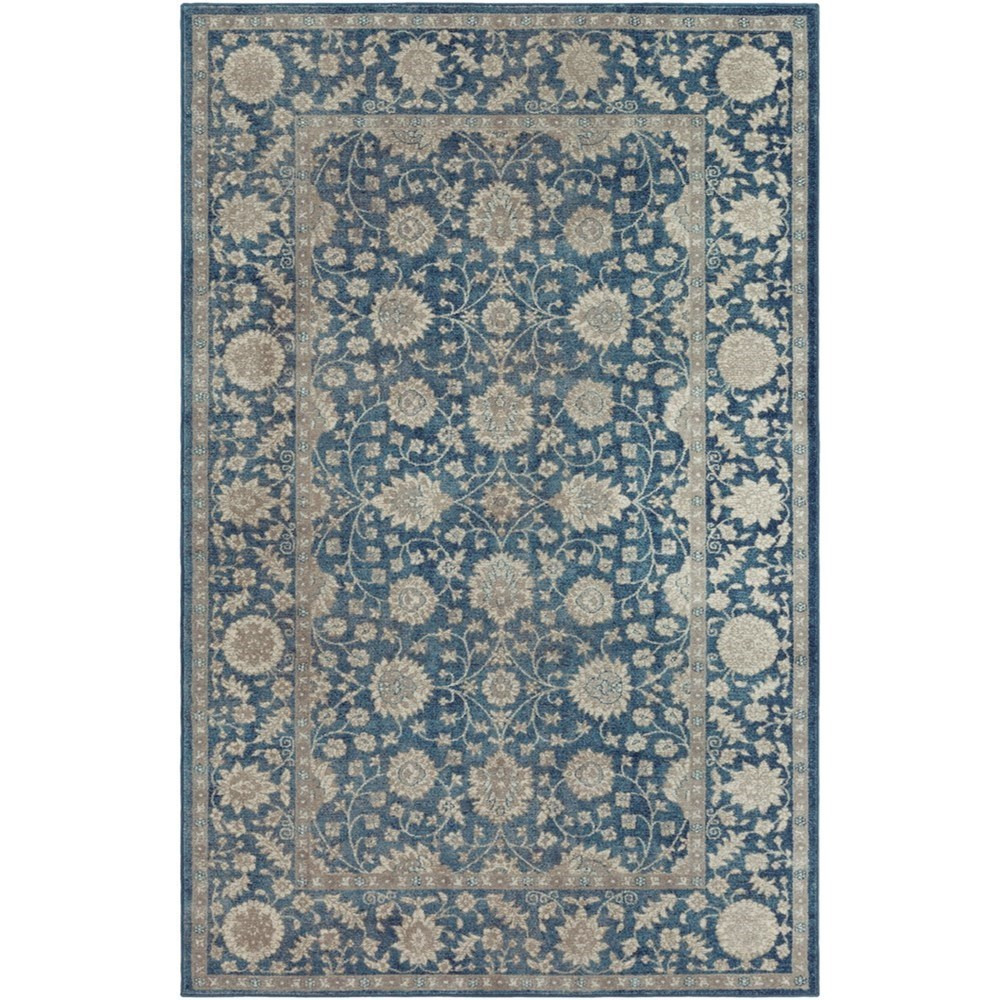 "Ayasofya 2' 7"" x 7' 7"" Runner Rug by Surya at SuperStore"