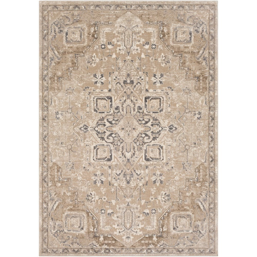 Ayasofya 5' x 8' Rug by 9596 at Becker Furniture