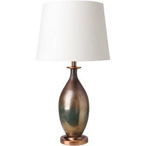 16 x 16 x 30.25 Table Lamp