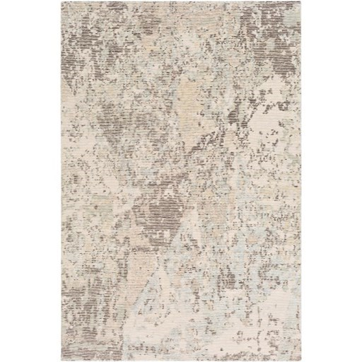 Baranof 2' x 3' Rug by 9596 at Becker Furniture