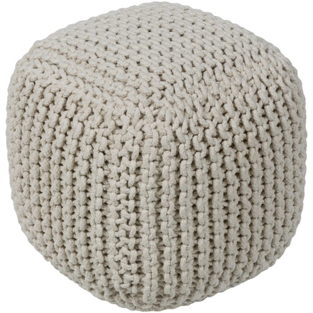 Barnsley Square Pouf by Ruby-Gordon Accents at Ruby Gordon Home