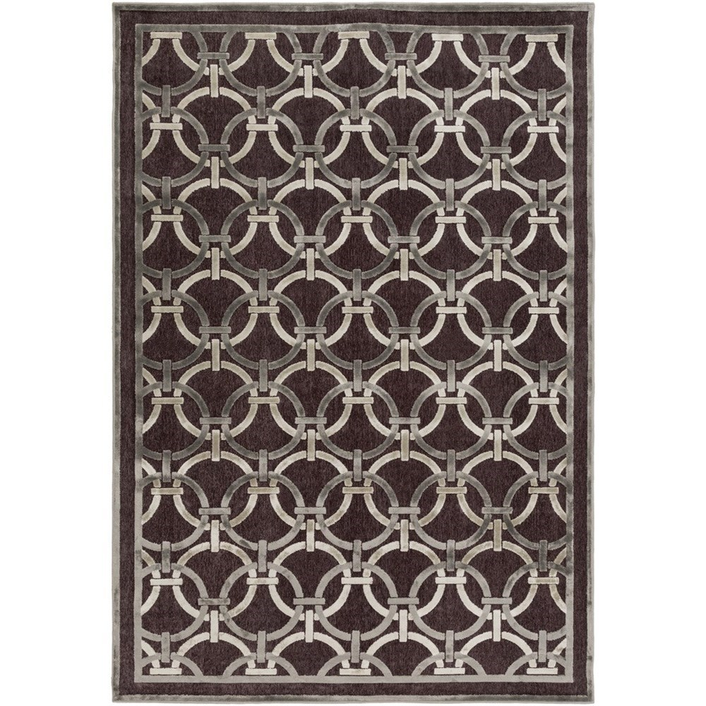 "Basilica 2'2"" x 3' Rug by 9596 at Becker Furniture"