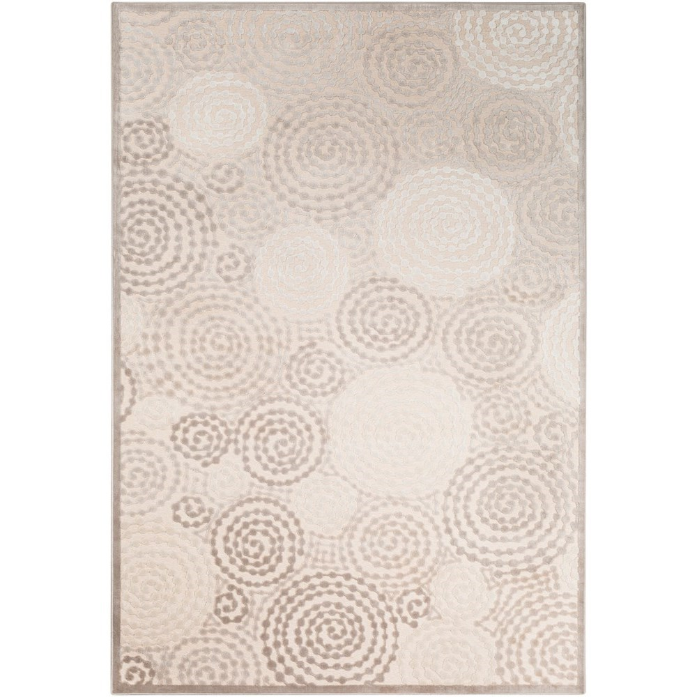 "Basilica 4' x 5' 7"" Rug by 9596 at Becker Furniture"