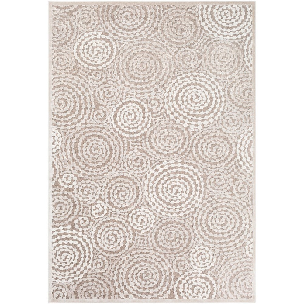 "Basilica 5' 2"" x 7' 6"" Rug by Surya at SuperStore"