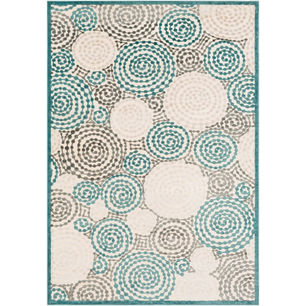 """Basilica 8' 8"""" x 12' Rug by Surya at SuperStore"""