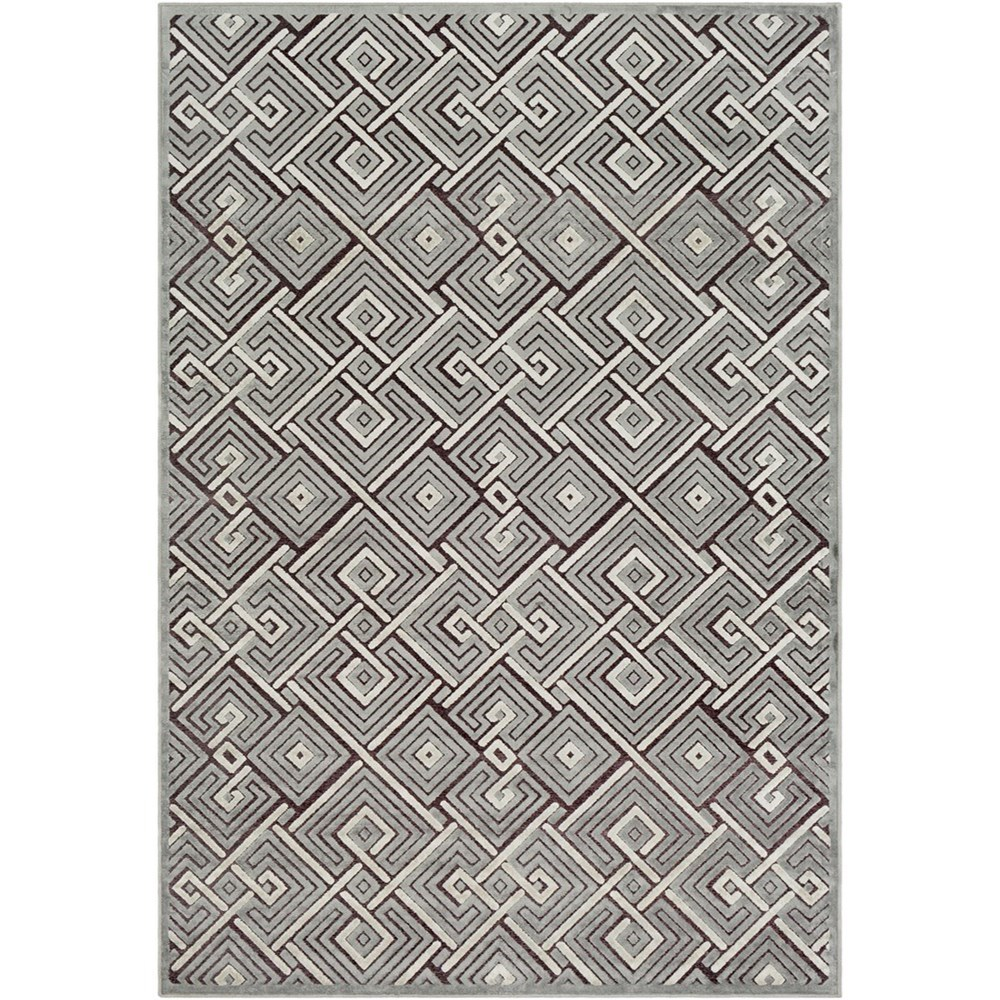 "Basilica 8' 8"" x 12' Rug by 9596 at Becker Furniture"