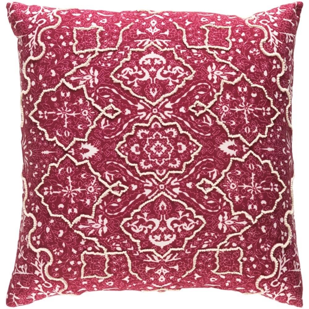 Batik Pillow by Ruby-Gordon Accents at Ruby Gordon Home