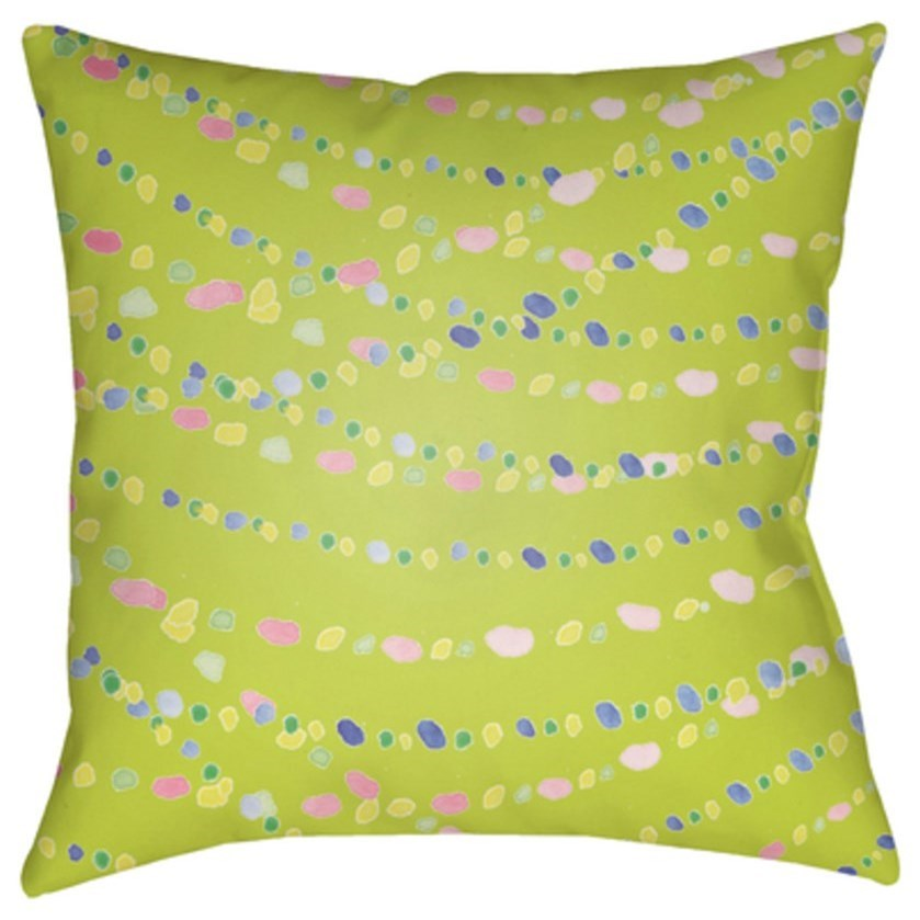Beads Pillow by Surya at SuperStore