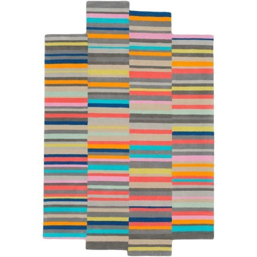 Beck 8' x 10' Rug by Ruby-Gordon Accents at Ruby Gordon Home