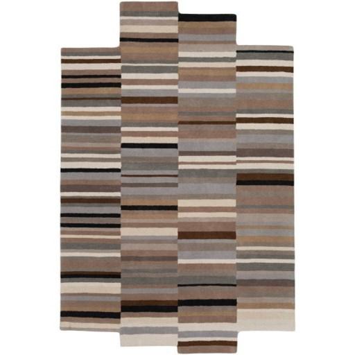 Beck 2' x 3' Rug by 9596 at Becker Furniture
