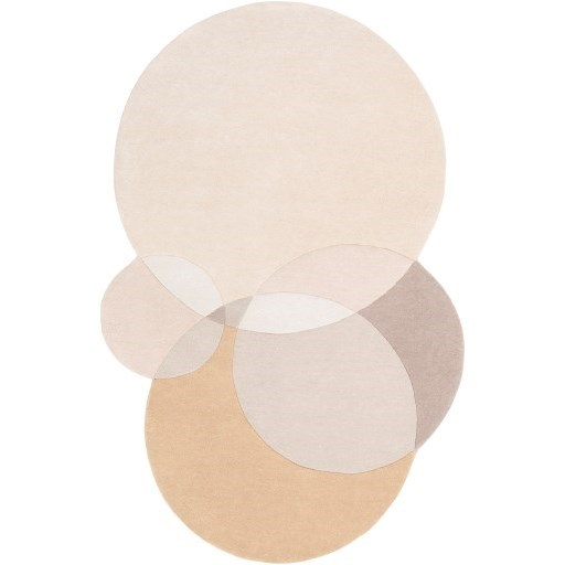 Beck 2' x 3' Rug by Ruby-Gordon Accents at Ruby Gordon Home