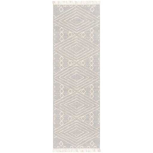 """Bedouin 2'6"""" x 8' Rug by Ruby-Gordon Accents at Ruby Gordon Home"""