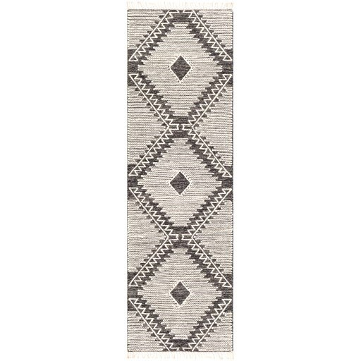 """Bedouin 5' x 7'6"""" Rug by 9596 at Becker Furniture"""
