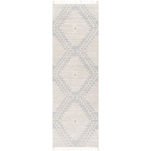 """Bedouin 2'6"""" x 8' Rug by Surya at SuperStore"""