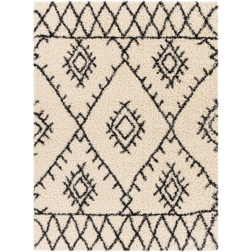 "Beni hagS BSH-2303 6'7"" x 9' Rug by Surya at Factory Direct Furniture"