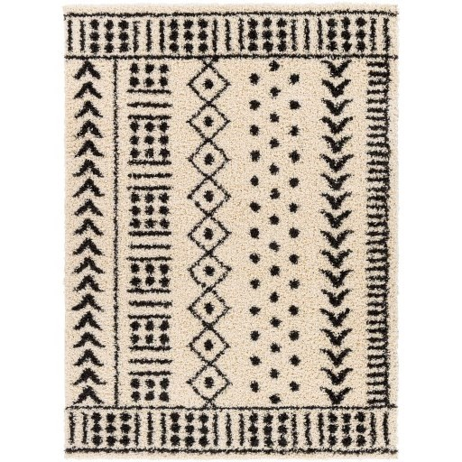 """Beni hagS BSH-2305 7'10"""" x 10' Rug by Surya at SuperStore"""