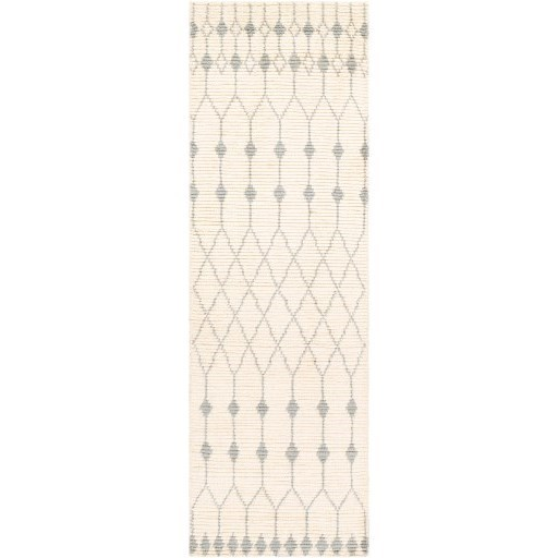 Beni Ourain 3' x 5' Rug by Surya at Dream Home Interiors