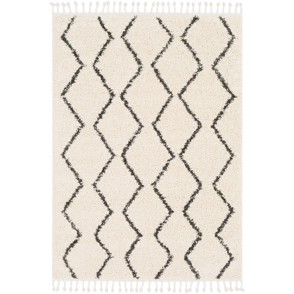 "Berber 5'3"" x 7'3"" Rug by 9596 at Becker Furniture"