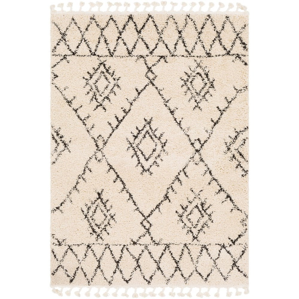 "Berber 5'3"" x 7'3"" Rug by Ruby-Gordon Accents at Ruby Gordon Home"
