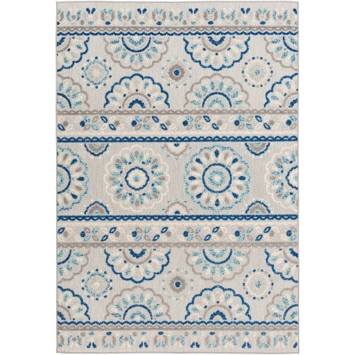 "Big Sur 7'10"" x 10'3"" Rug by Surya at Suburban Furniture"