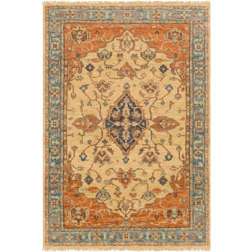 Biscayne 2' x 3' Rug by 9596 at Becker Furniture