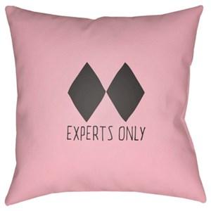 8732 x 19 x 4 Pillow