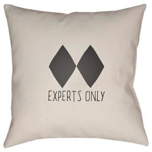 8734 x 19 x 4 Pillow