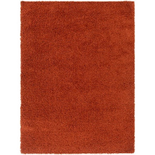 "Bliss shag BLI-2302 6'7"" x 9' Rug by Surya at Miller Waldrop Furniture and Decor"