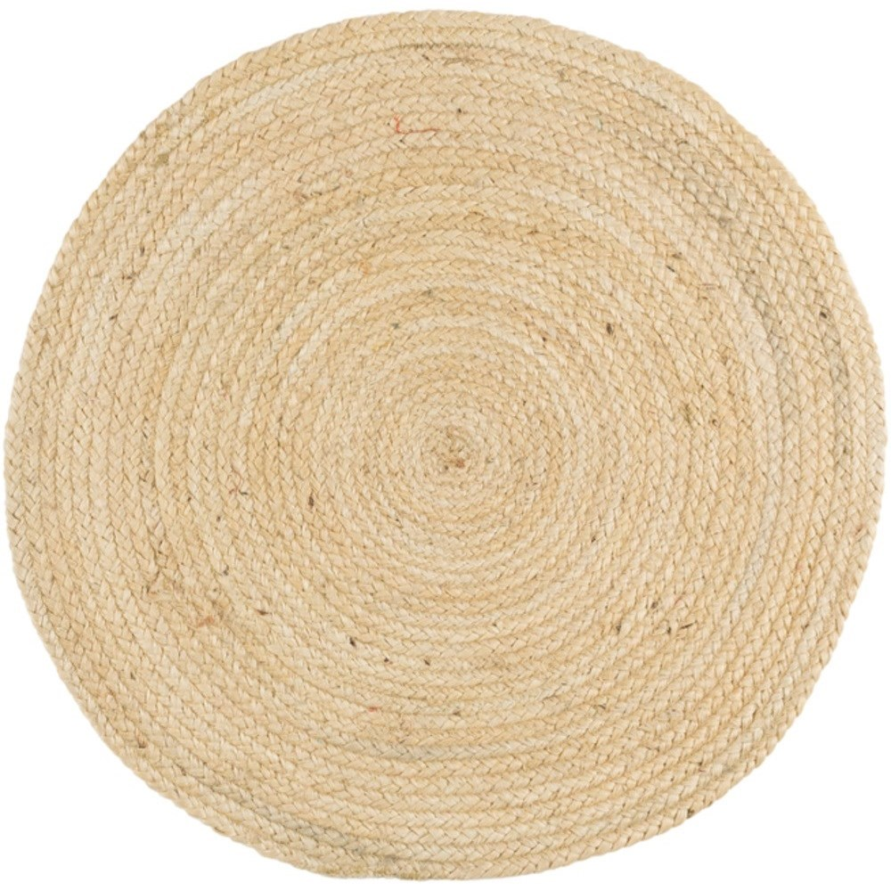 Brice 3' Round Rug by Ruby-Gordon Accents at Ruby Gordon Home