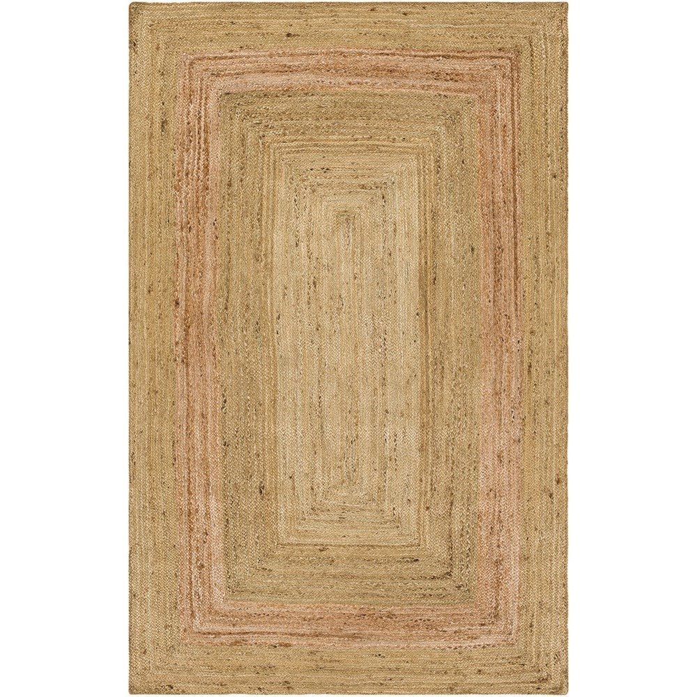 """Brice 5' x 7'6"""" Rug by 9596 at Becker Furniture"""