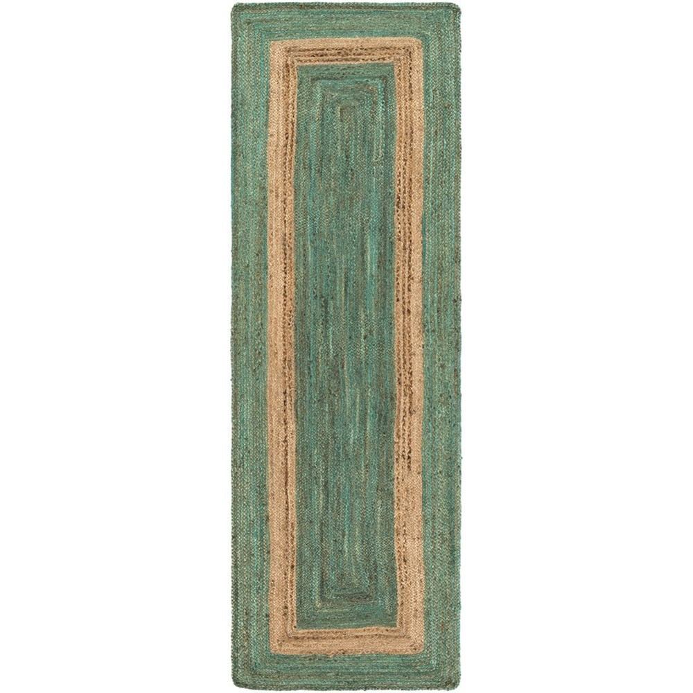 """Brice 2'6"""" x 8' Runner Rug by 9596 at Becker Furniture"""