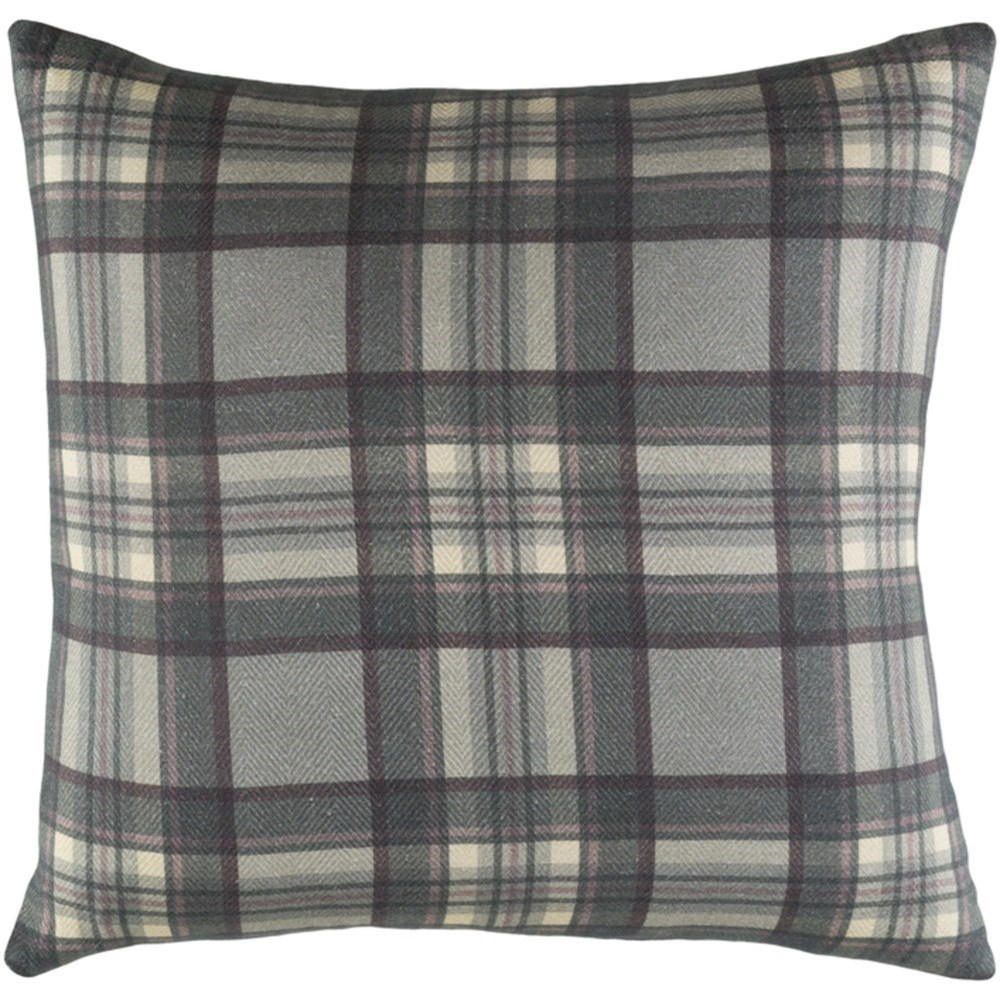 Brigadoon Pillow by Ruby-Gordon Accents at Ruby Gordon Home