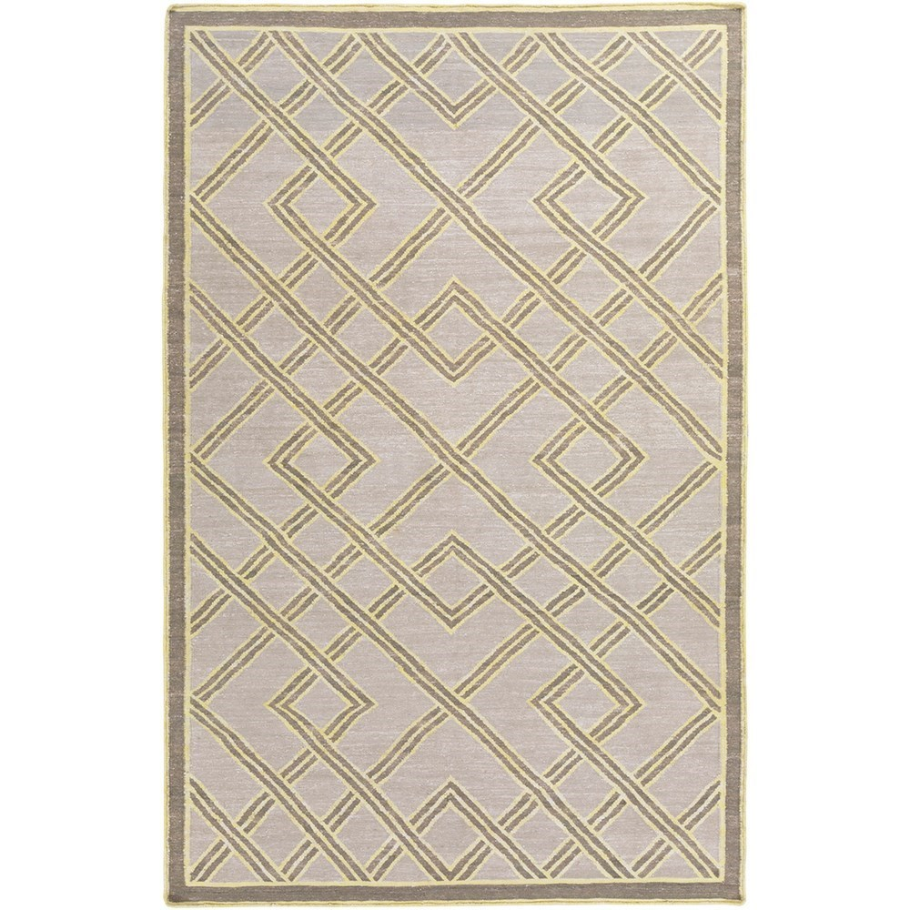Brighton 8' x 10' Rug by Ruby-Gordon Accents at Ruby Gordon Home