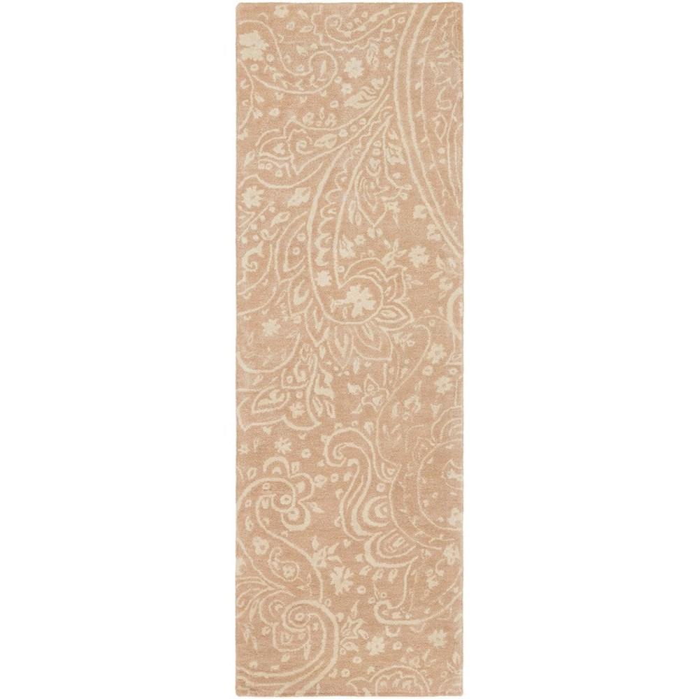"""Brilliance 2'6"""" x 8' Runner Rug by Ruby-Gordon Accents at Ruby Gordon Home"""