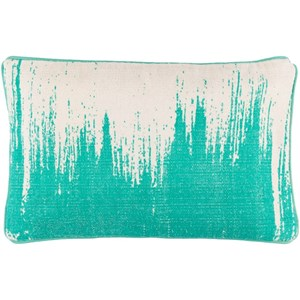 22 x 14 x 0.25 Pillow Cover