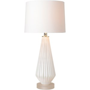 14 x 14 x 30 Table Lamp