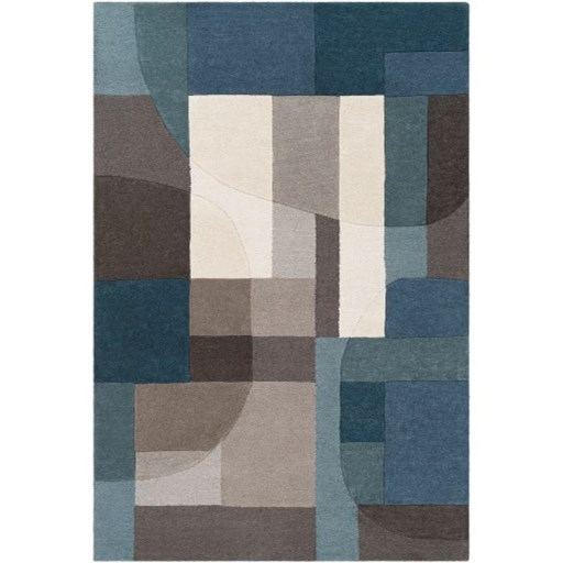 "Brooklyn 8'10"" x 12' Rug by Surya at SuperStore"