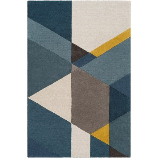 Brooklyn 8' x 10' Rug by Surya at SuperStore