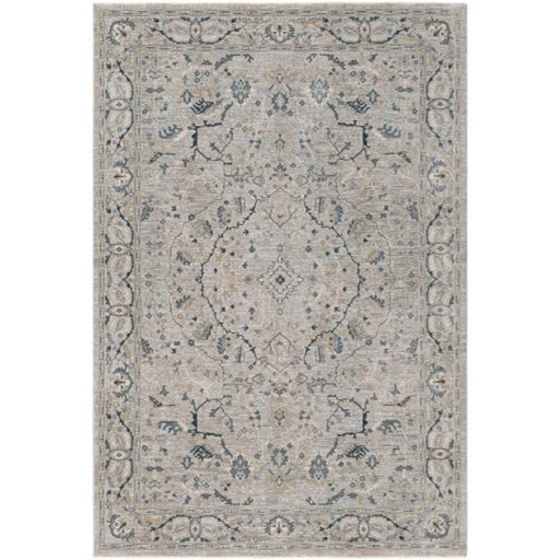 """Brunswick 2'7"""" x 10' Rug by Surya at SuperStore"""