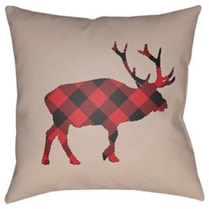 7387 x 19 x 4 Pillow