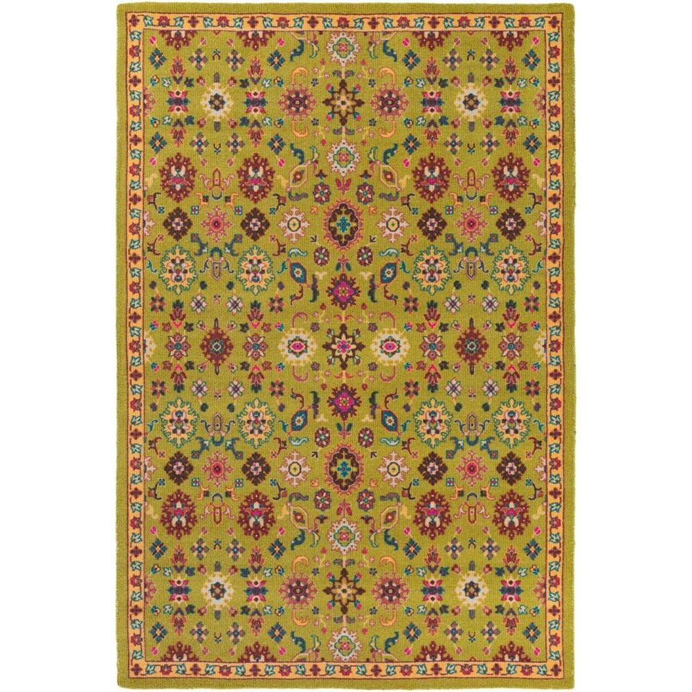 "Bukhara 5'3"" x 7'6"" Rug by Surya at Coconis Furniture & Mattress 1st"