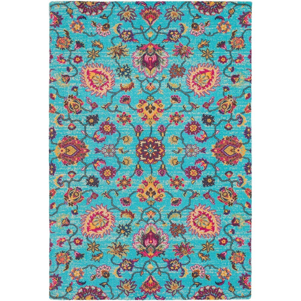 """Bukhara 5'3"""" x 7'6"""" Rug by Surya at SuperStore"""