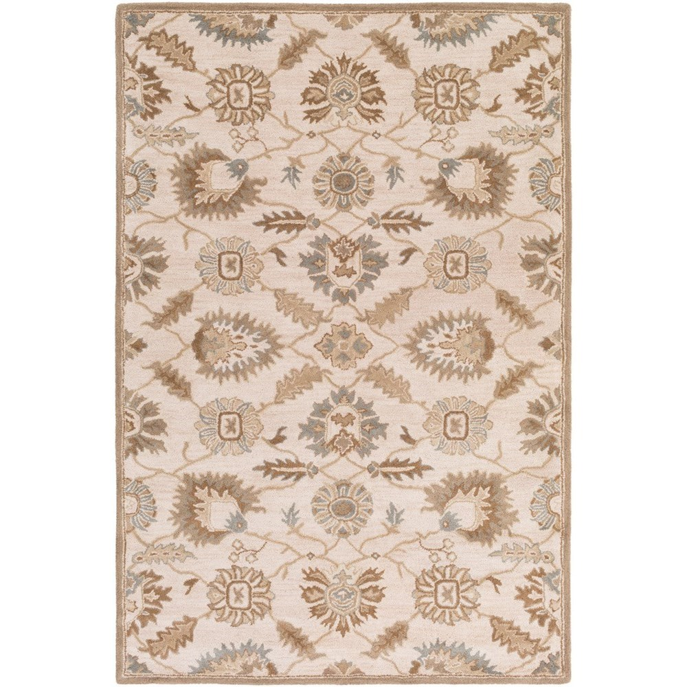 Caesar 4' x 6' Rug by 9596 at Becker Furniture